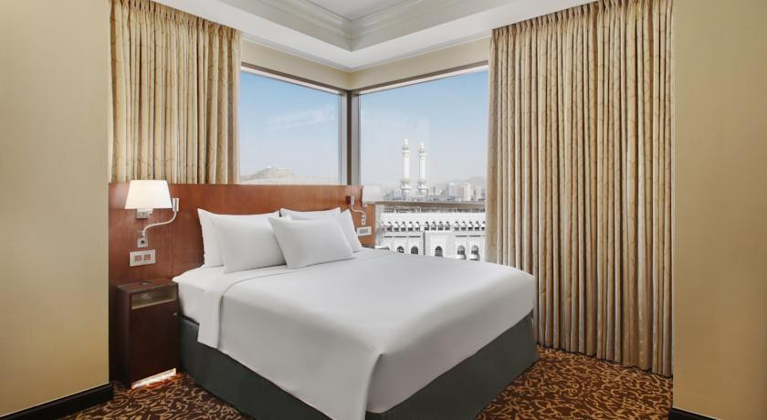 Makkah Hilton at Makkah for Hajj and Umrah Packages