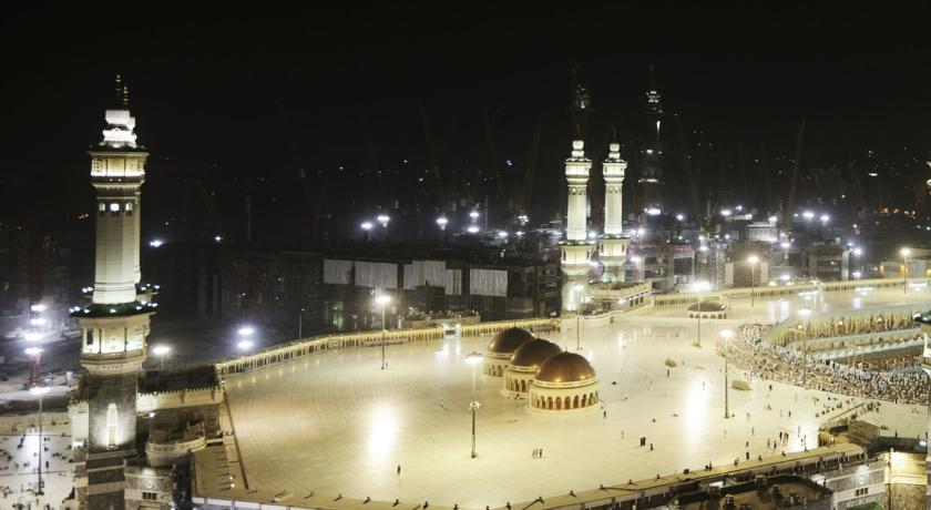 Pullman Zam Zam at Makkah for Hajj and Umrah Packages