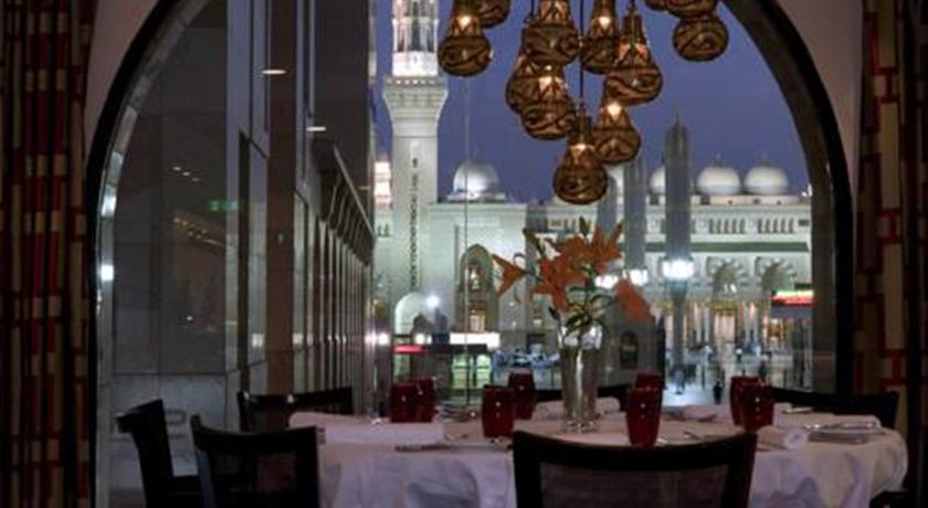 Shaza Al Madinah at Madinah for Umrah and Hajj Packages