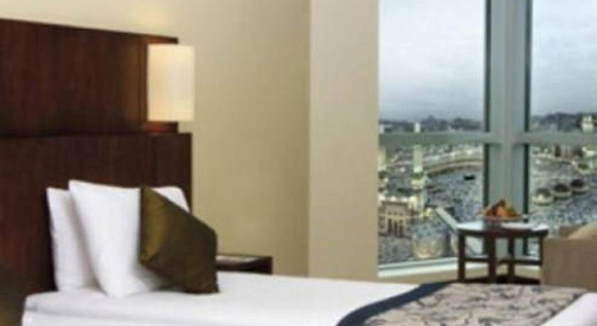 Movenpick Hajar Tower at Makkah for Hajj and Umrah Packages