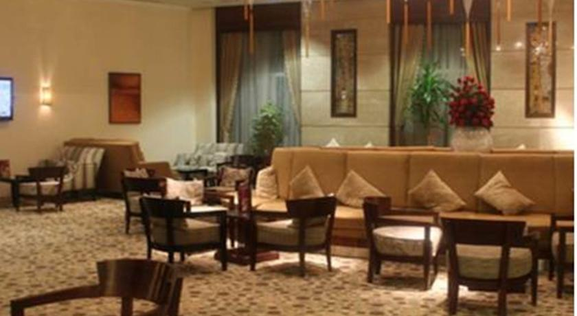 Jabal Omar Marriott at Makkah for Hajj and Umrah Packages