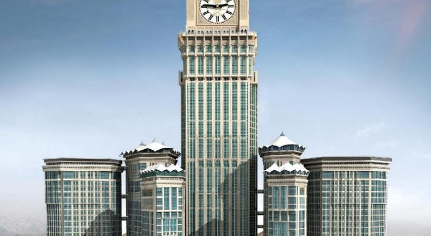 Al Marwa Rayhaan Rotana at Makkah for Hajj and Umrah Packages
