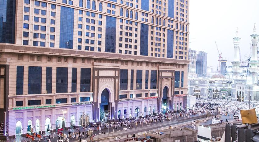 Dar Al Ghufran at Makkah for Hajj and Umrah Packages