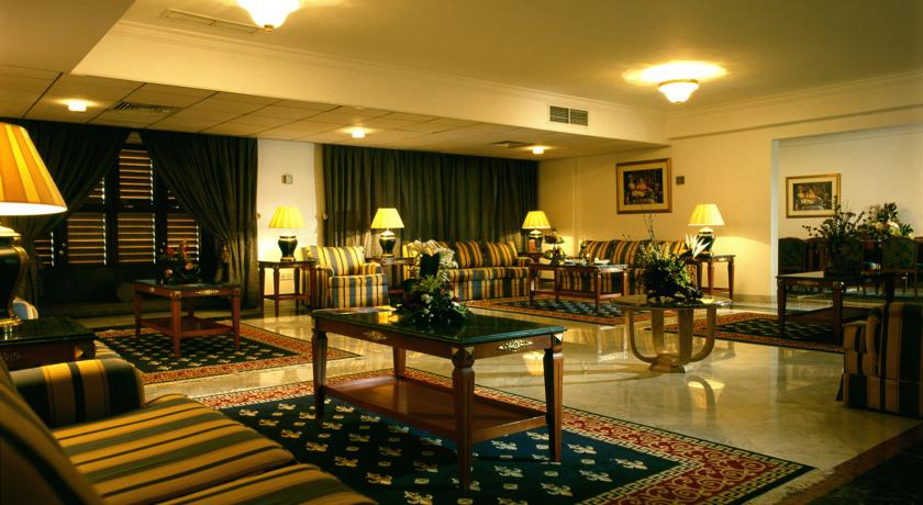 Movenpick Hotel & Residences Hajar Tower at Makkah for Hajj and Umrah Packages