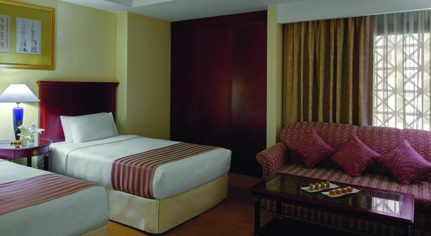 Madina Movenpick at Madinah for Umrah and Hajj Packages