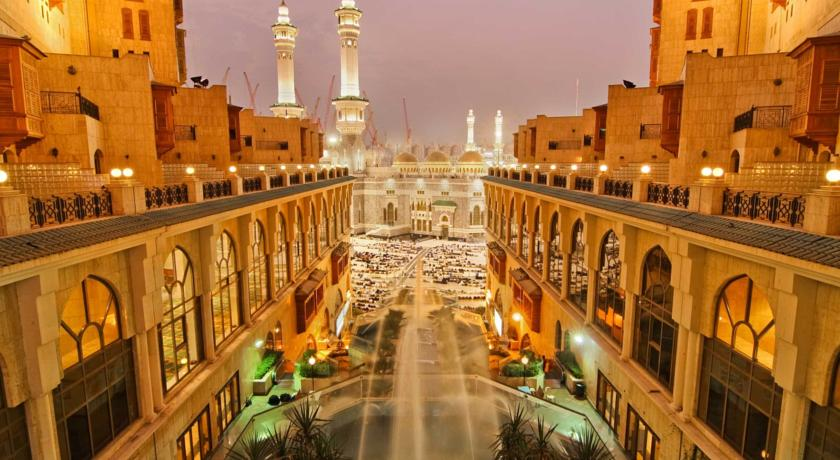 10 Nights 4 Star Umrah Package 2017-2018