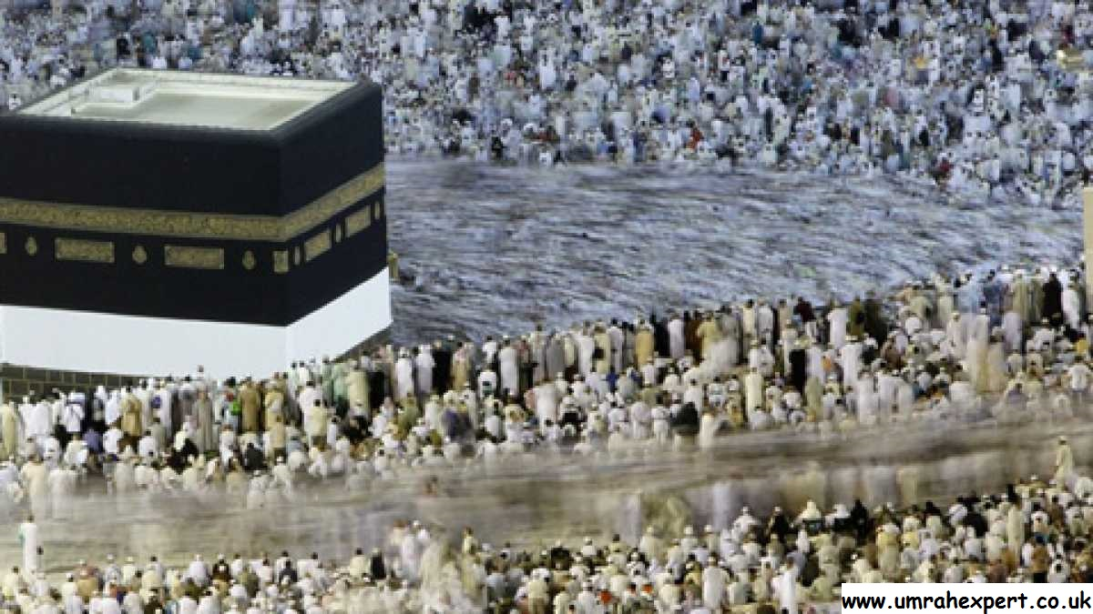 Hajj Rituals - Origin and History